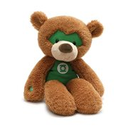 DC Comics Green Lantern Fuzzy Bear 14-Inch Plush