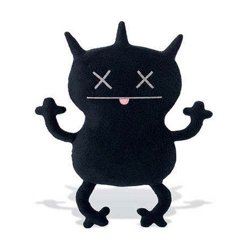Uglydoll Little Gassy Plush