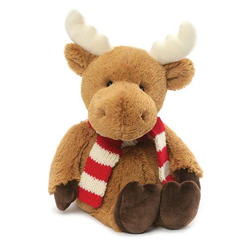 Merry Moose 14-Inch Plush