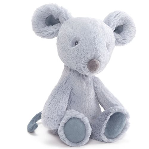 Baby Toothpick Mouse Small 12-Inch Plush