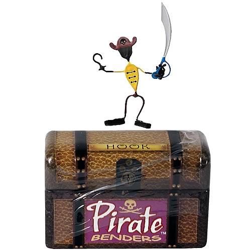 Pirate Benders Hook Figure
