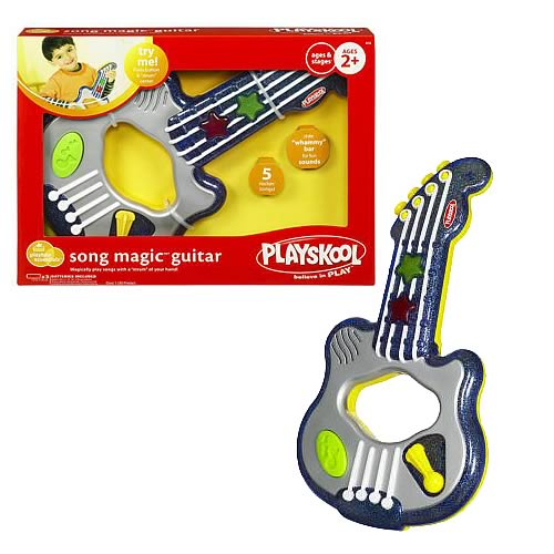 Playskool Song Magic Guitar