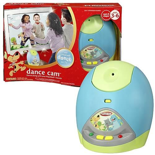 Playskool Dance Cam