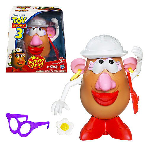 Toy Story 3 Classic Mrs. Potato Head