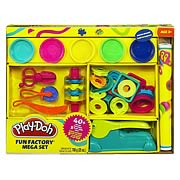 Play-Doh Mega Set