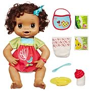 Baby Alive My Baby Alive Brunette Doll