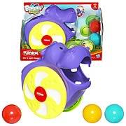Playskool Poppin Park Fill N Spill Hippo