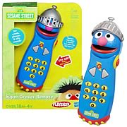 Sesame Street Super Grover Remote