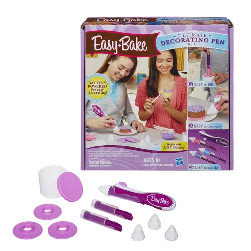 Easy-Bake Ultimate Decorating Pen Kit
