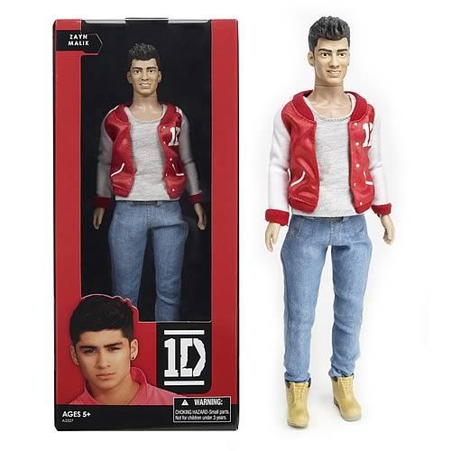 1D Zayn Malik Doll