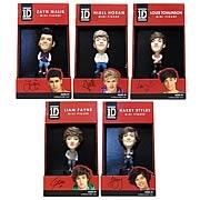 1D Mini-Figures Wave 1 Set