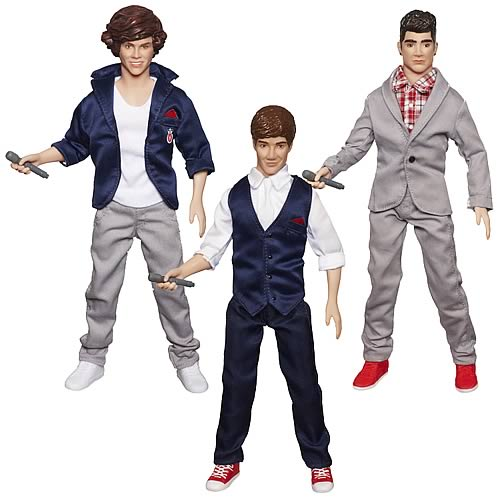 1D Singing Doll Assortment 1 Case