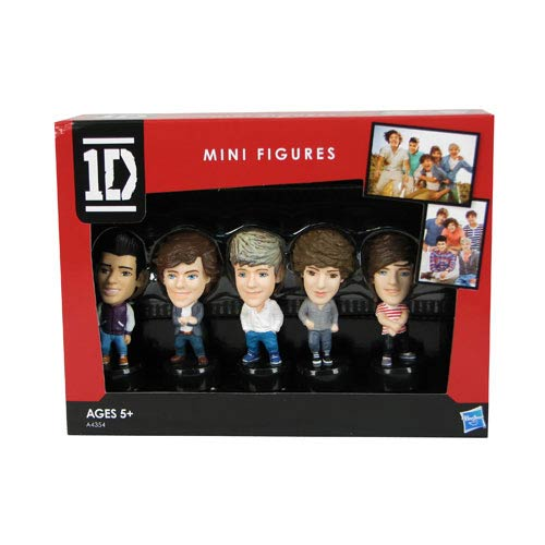1D Mini-Figure 5-Pack