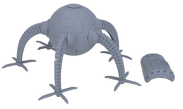 Incredibles Omnidroid Electronic Battle Playset