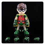 Batman Classic 1966 TV Series Robin Metal Figuration Figure