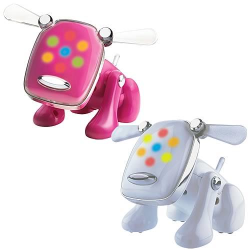 i-Dog Musical Robot Dog Wave 3 Revision 1