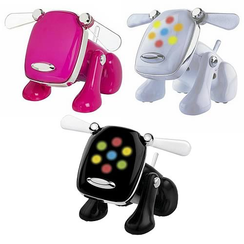 i-Dog Musical Robot Dog Wave 3