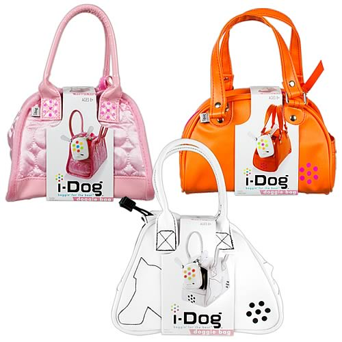 i-Dog Musical Robot Dog Bag Assortment Wave 1
