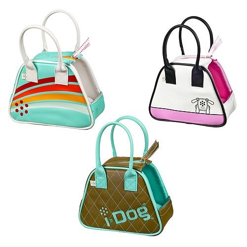 i-Dog Musical Robot Dog Bag Assortment Wave 4