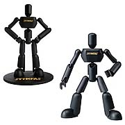 Stikfas 14-Inch Promotional Action Figure