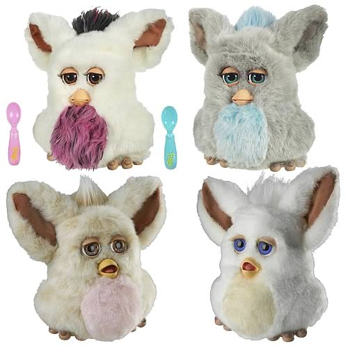 Furby Assortment 2