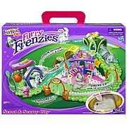 Furreal Friends Furry Frenzies Scoot n' Scurry City Playset