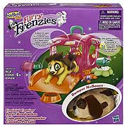 Furreal Friends Furry Frenzies Pet Carrier Playset
