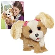 Furreal Friends Bouncy My Happy-To-See-Me Pup Toy