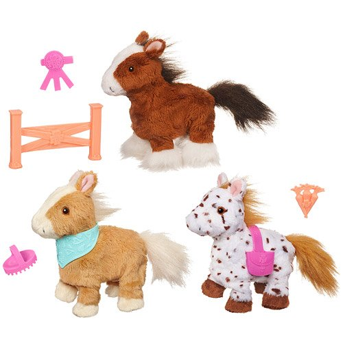 Furreal Friends Walking Ponies Wave 1