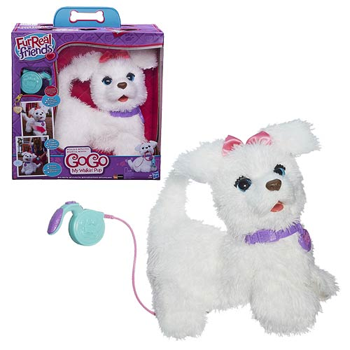 FurReal Friends GoGo My Walking Pup 4.0