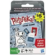 Pictureka Card Game with Bonus Offer