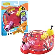 Travel Hungry Hungry Hippos Fun On The Run Game