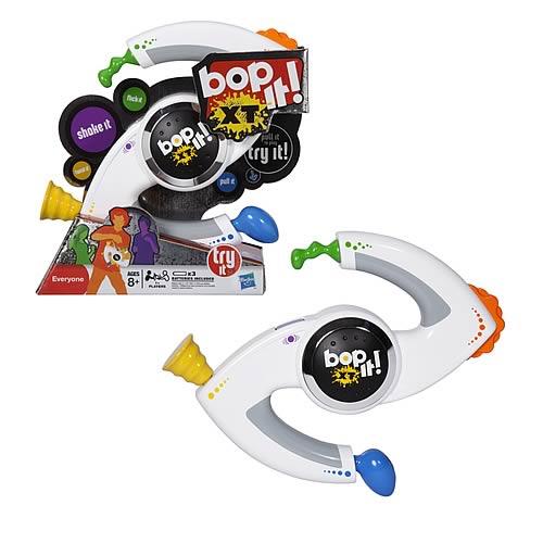 Bop It XT Game