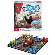 Cars 2 Trouble Game