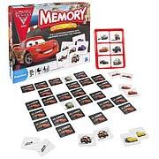 Cars 2 Memory Game