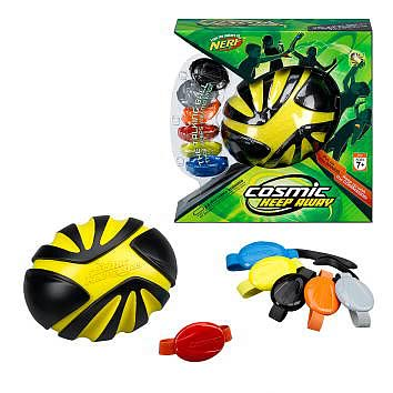 Nerf Cosmic Keep Away Game