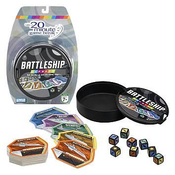 Battleship Express Game