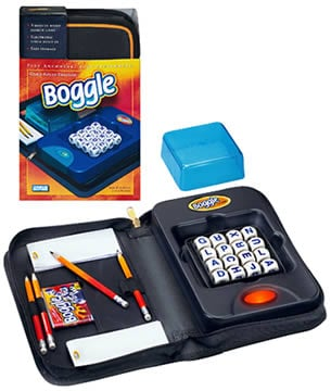 Boggle: Folio Edition