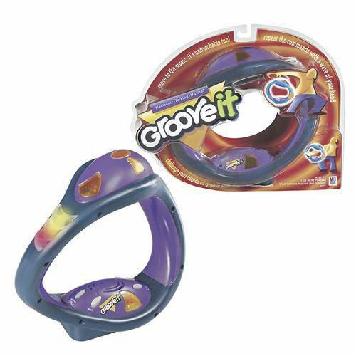 Groove It Game