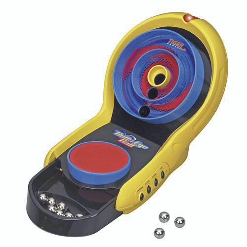 Bulls-Eye Ball 2 Game
