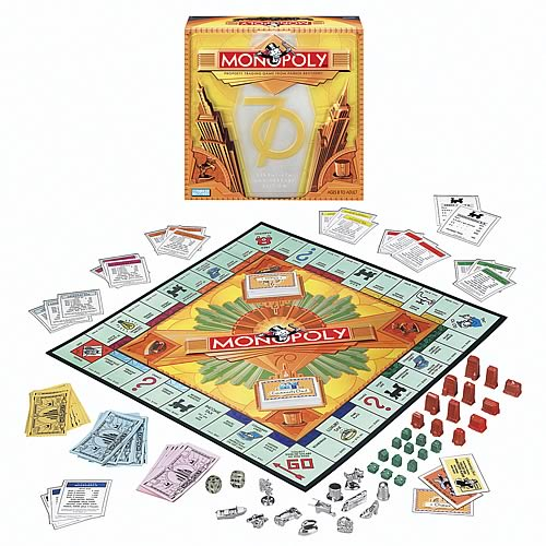 Monopoly: 70th Anniversary Edition