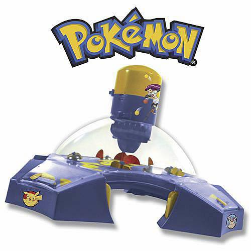 Pokemon Battledome Game