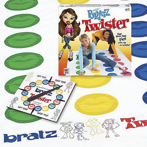 Twister Bratz