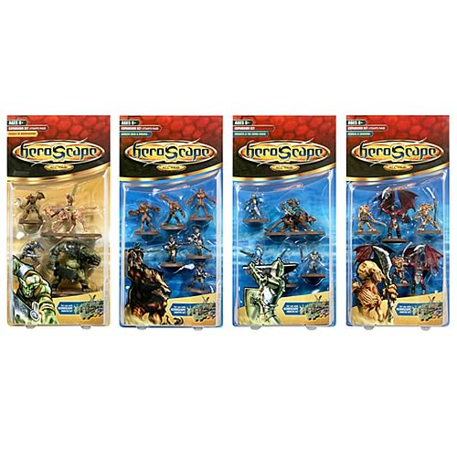 HeroScape: Utgar's Rage Expansion Set 2