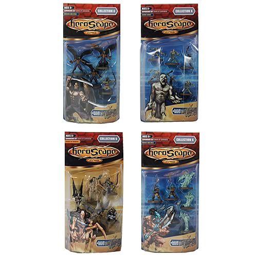 HeroScape Dawn of Darkness Expansion Set