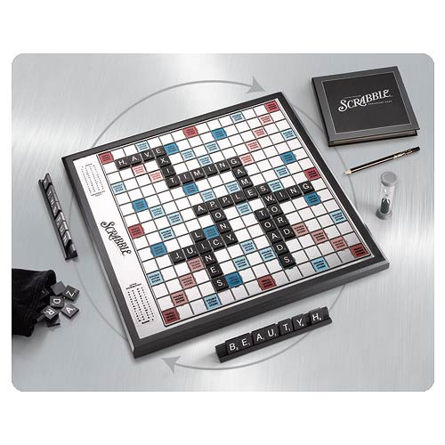 Hasbro Scrabble Games 20% Off!