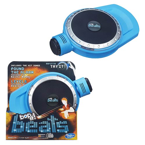 Bop-It Beats Game
