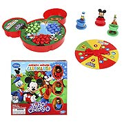 Mickey Mouse Clubhouse Hi-Ho Cherry-O Game