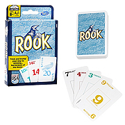 Rook Card Game Revision