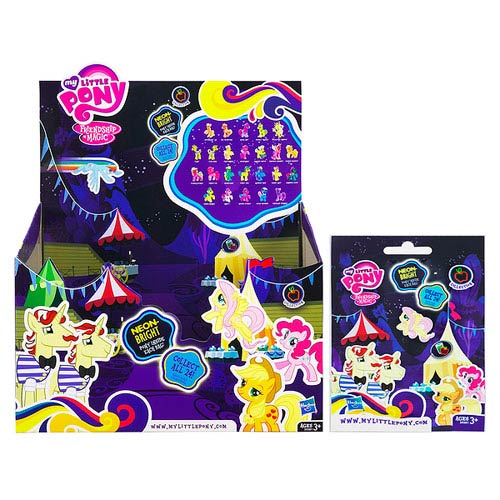 My Little Pony Blind Bags 2013 Wave 3 6-Pack
